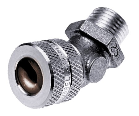 Hubbell VHC1036 Cord Connector