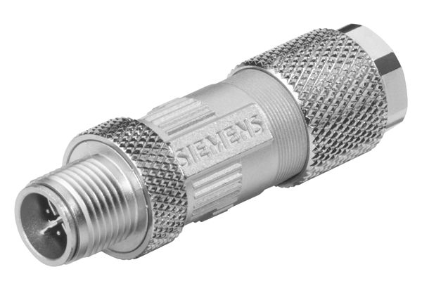 Siemens 6GK19010DB306AA8 Cable Connector