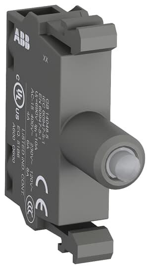 ABB MLBL-02G LED Block