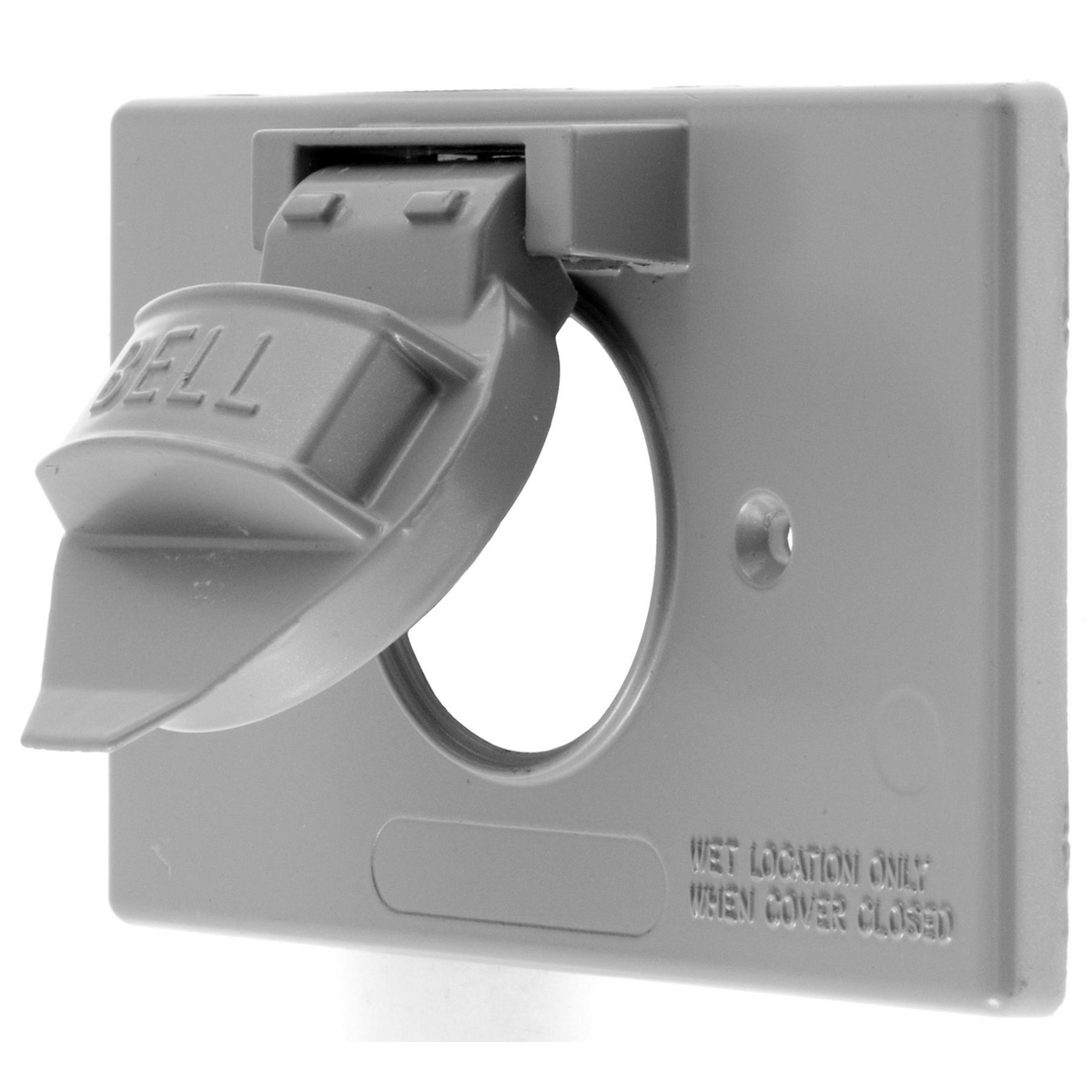 Hubbell RW51520 While-In-Use Cover
