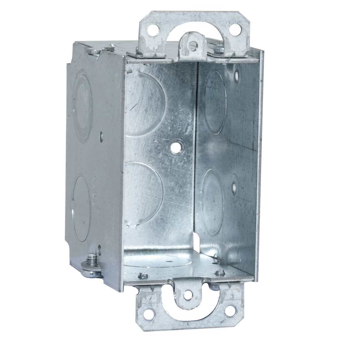 Hubbell-Raco 503 Switch Box
