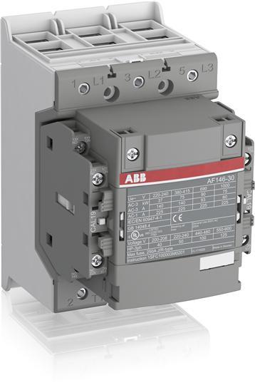 ABB AF146-30-22-13 Line Contactor