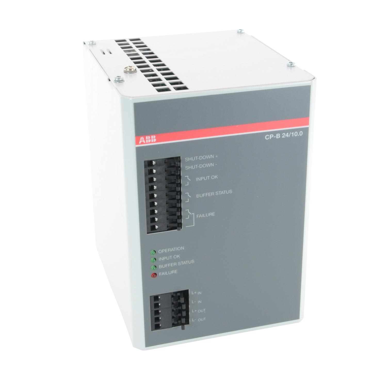 ABB 1SVR427060R1000 Buffer Module