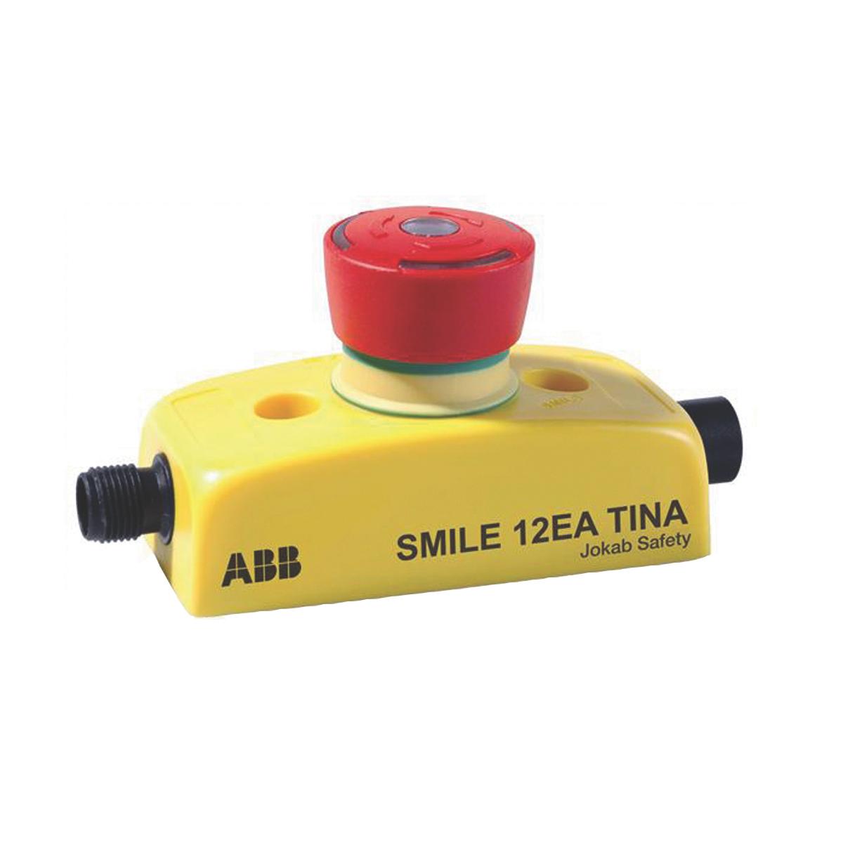 ABB 2TLA030050R0200 Emergency Stop Button