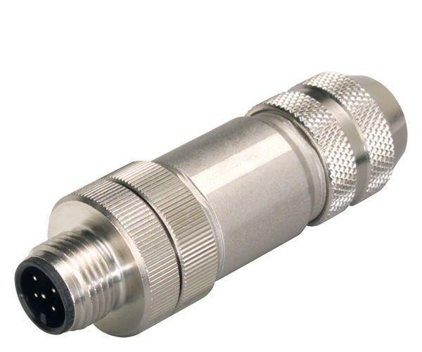 Siemens 6GK19050EC00 Cable Connector