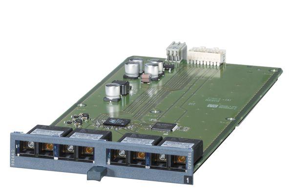 Siemens 6GK59924AL008AA0 Media Module