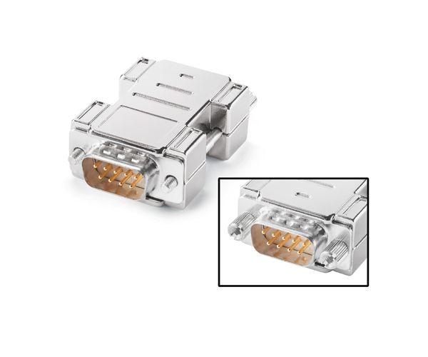Siemens 6AV66718XE000AX0 Converter