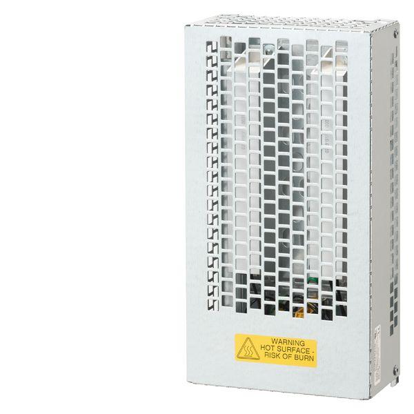 Siemens 6SL32010BE210AA0 Braking Resistor