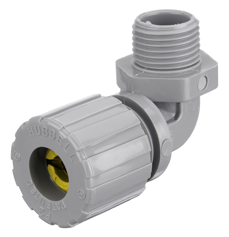 Hubbell NHC1037CR Cord Connector