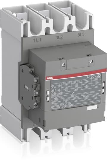 ABB AF265-30-11-11 Line Contactor