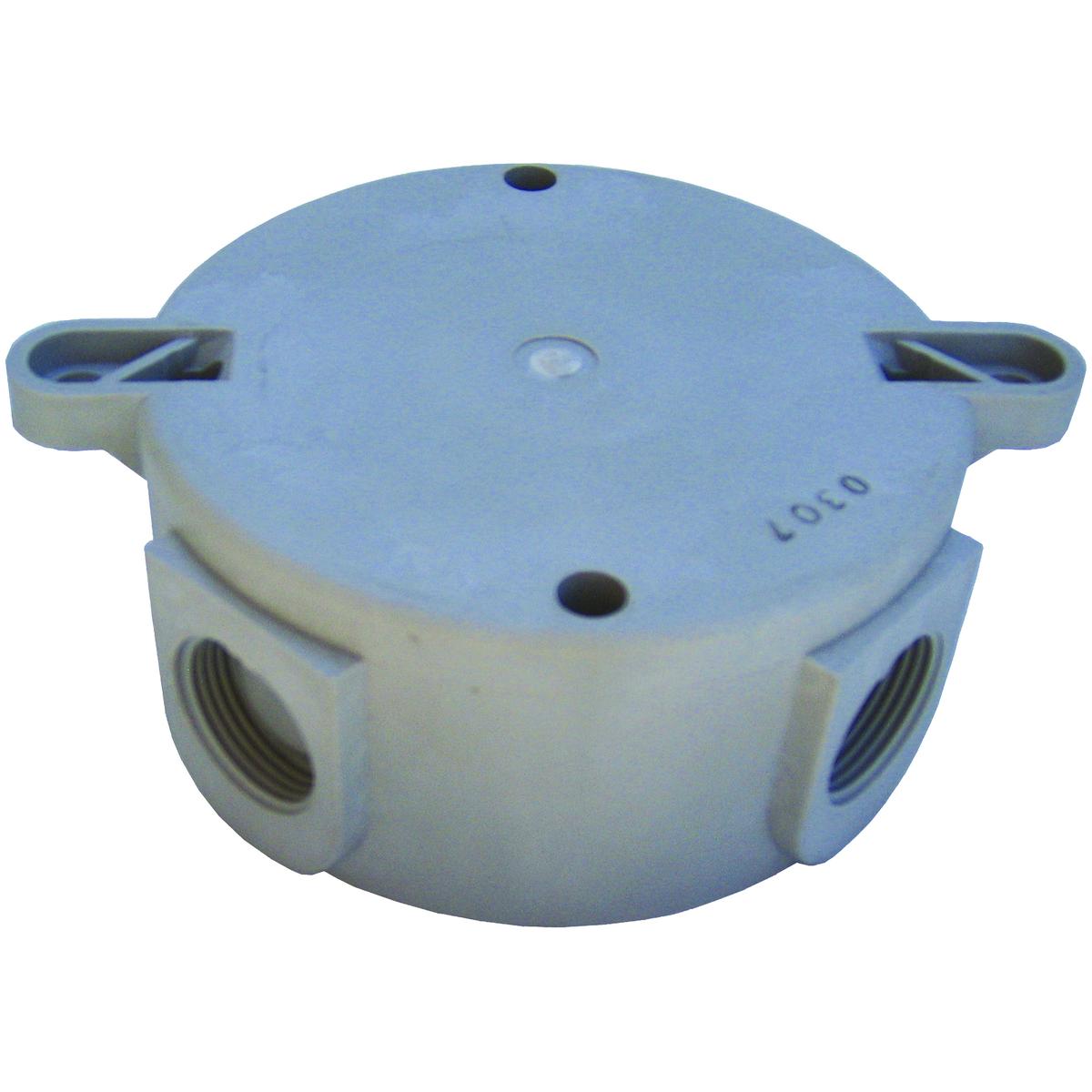Hubbell NV2XG Ceiling Splice Box