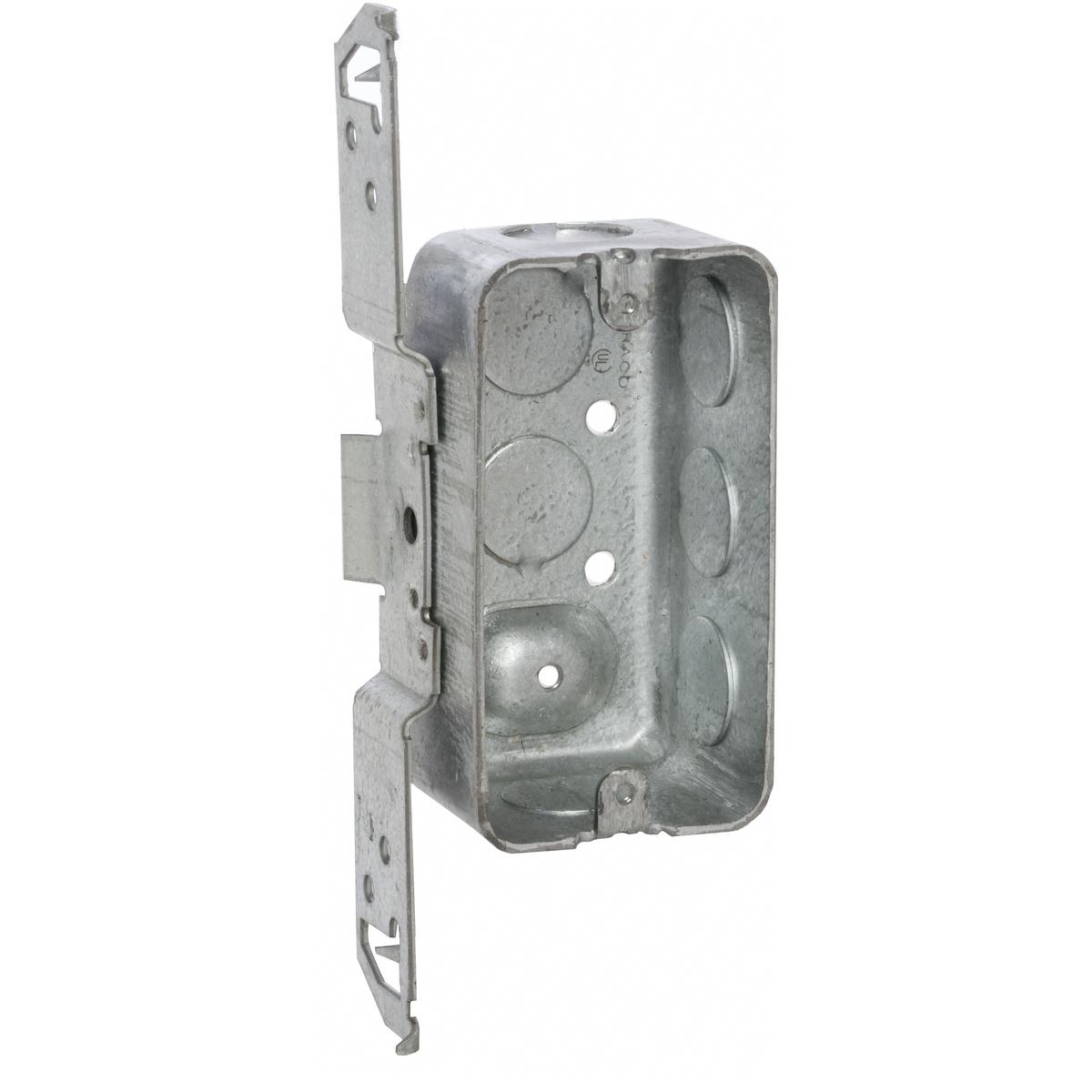Hubbell-Raco 662 Handy Box
