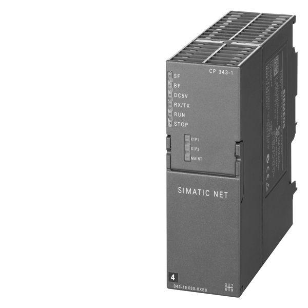 Siemens 6GK73431EX300XE0 Communication Processor