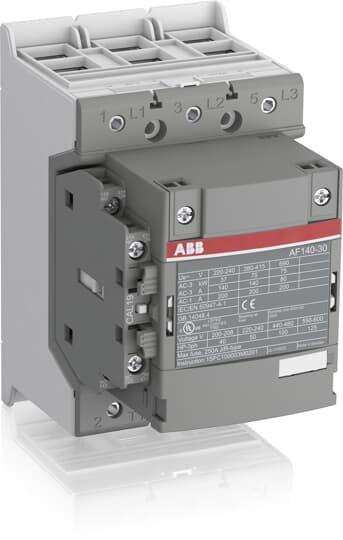 ABB AF140-30-11-11 Line Contactor