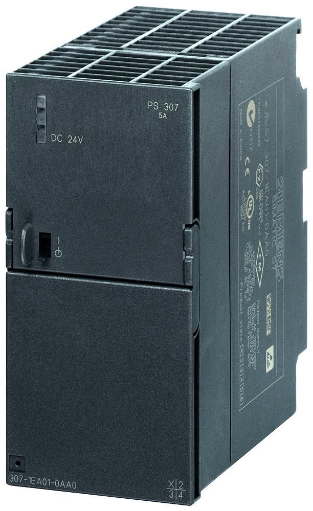 Siemens 6ES73071EA010AA0 Power Supply