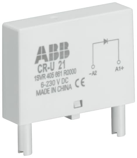 ABB 1SVR405662R0000 Electrical Control Module