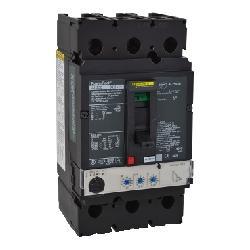 Square D (Schneider Electric) JJL36250CU33X PowerPact J Molded Case Circuit Breaker