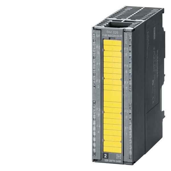 Siemens 6ES73262BF100AB0 SIMATIC Digital Output Module