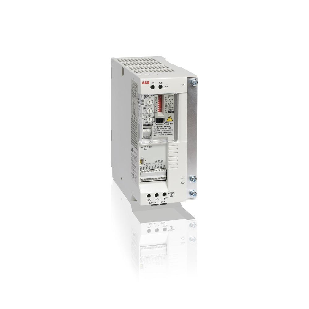 ABB ACS55-01N-04A3-2 Micro AC Drive