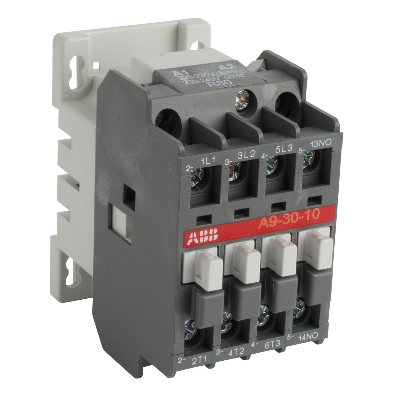 ABB A9-30-10-80 IEC Contactor