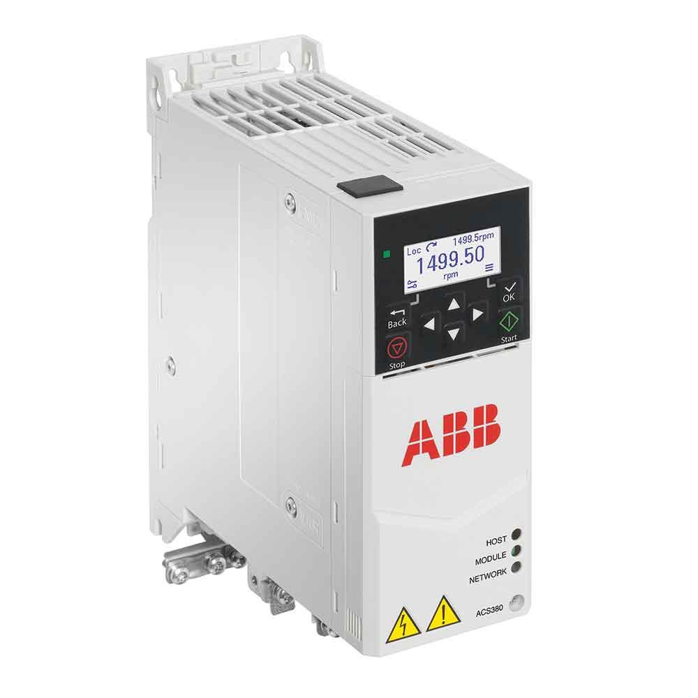 ABB ACS380-040C-01A8-4+K475 Machinery AC Drive