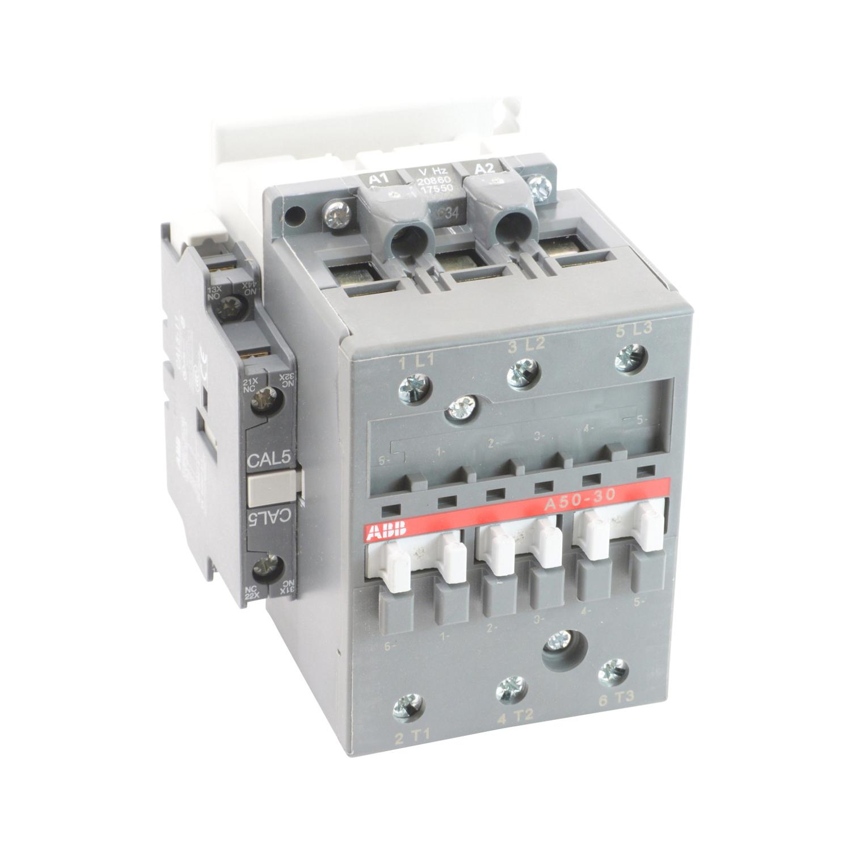 ABB A50-30-11-34 Line Contactor