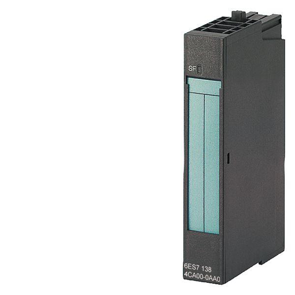 Siemens 6ES71354LB020AB0 SIMATIC DP Electronic Module