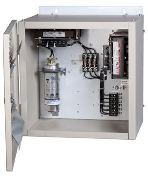Trans-Coil HG400AW01STC