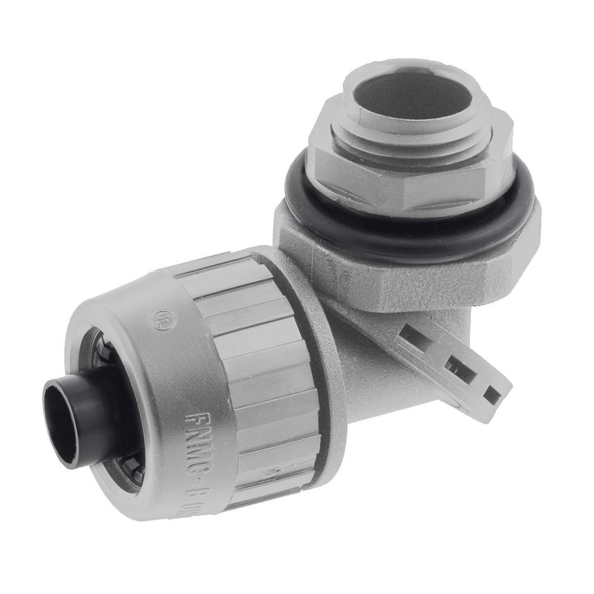 Hubbell PS0389NGY Liquidtight Connector