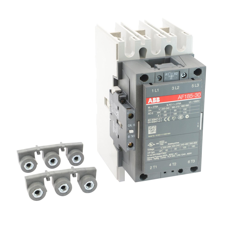 ABB AF185-30-11-72 IEC Contactor