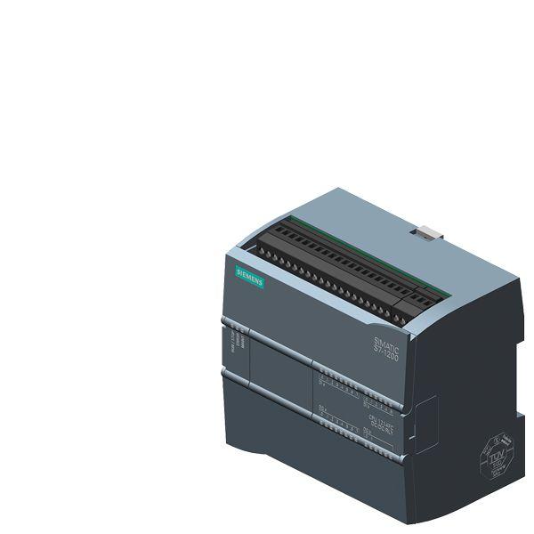 Siemens 6ES72141HF400XB0 SIMATIC Central Processing Unit