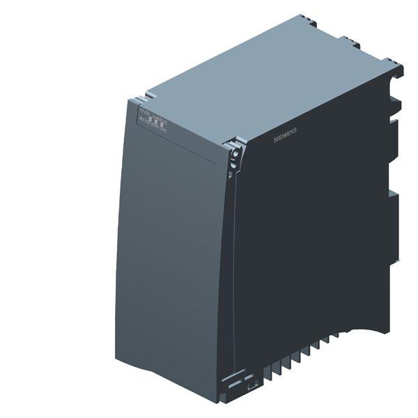 Siemens 6ES75050RA000AB0 SIMATIC Power Supply Module
