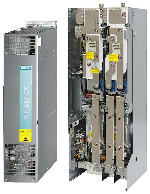 Siemens 6SL33101GE338AA3 Power Module