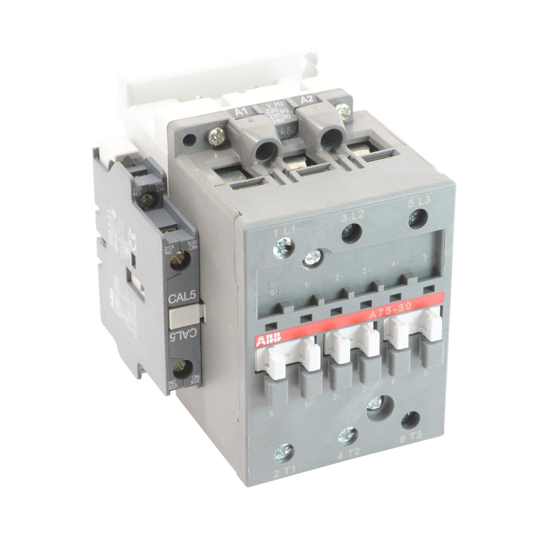 ABB A75-30-11-80 Contactor