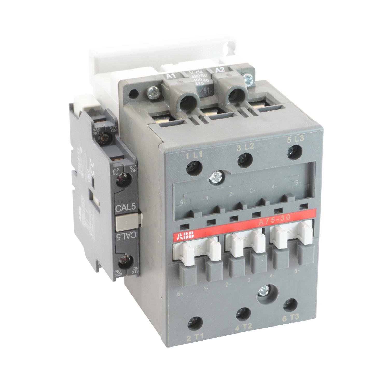 ABB A75-30-11-51 Line Contactor