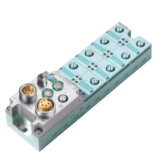 Siemens 6ES71423BH000XA0 SIMATIC DP Digital I/O Module