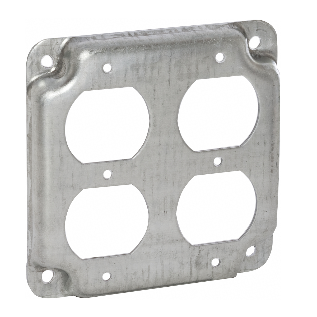 Hubbell-Raco 907C Exposed Work Cover