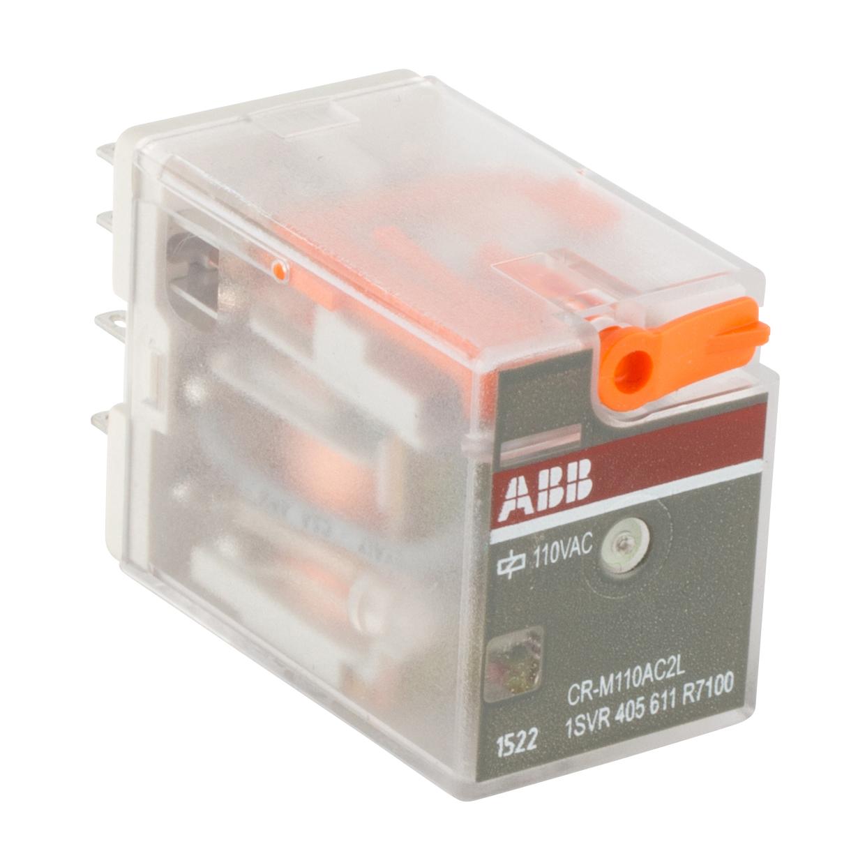 ABB 1SVR405611R7100 Control Relay