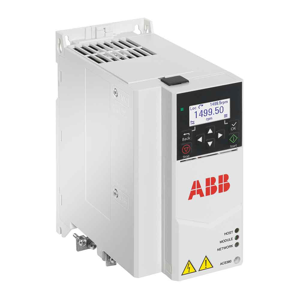 ABB ACS380-040C-12A6-4+K454 Machinery AC Drive