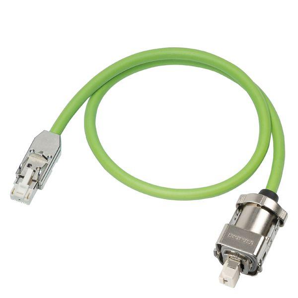 Siemens 6FX50122CF021DJ0 Signal Cable