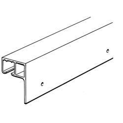 ABB 2TLA040037R0800 Pre-Assembled Guiding Rail