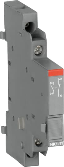 ABB HK1-11 Auxiliary Contact