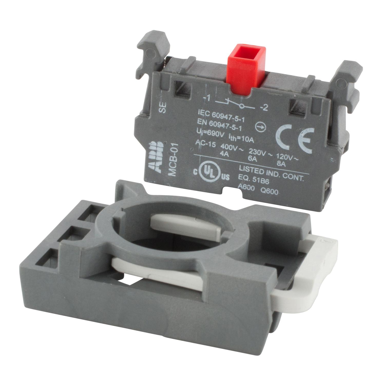 ABB MCBH-01 Contact Block