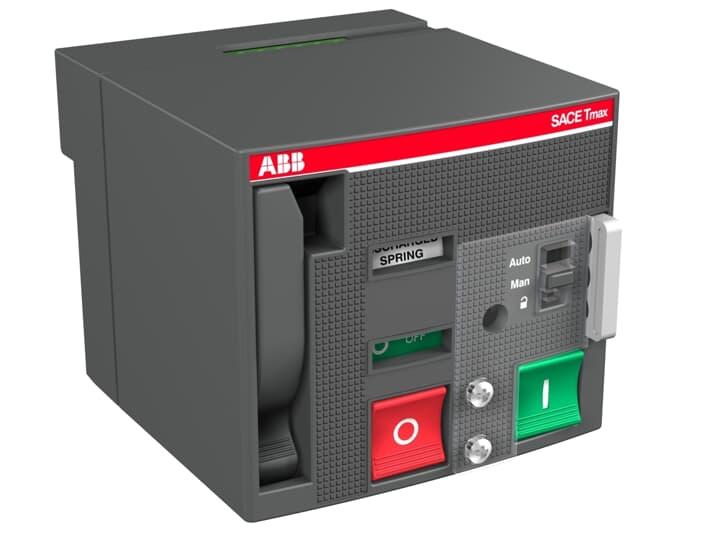 ABB KXTCMOE24 Stored Energy Motor Operator