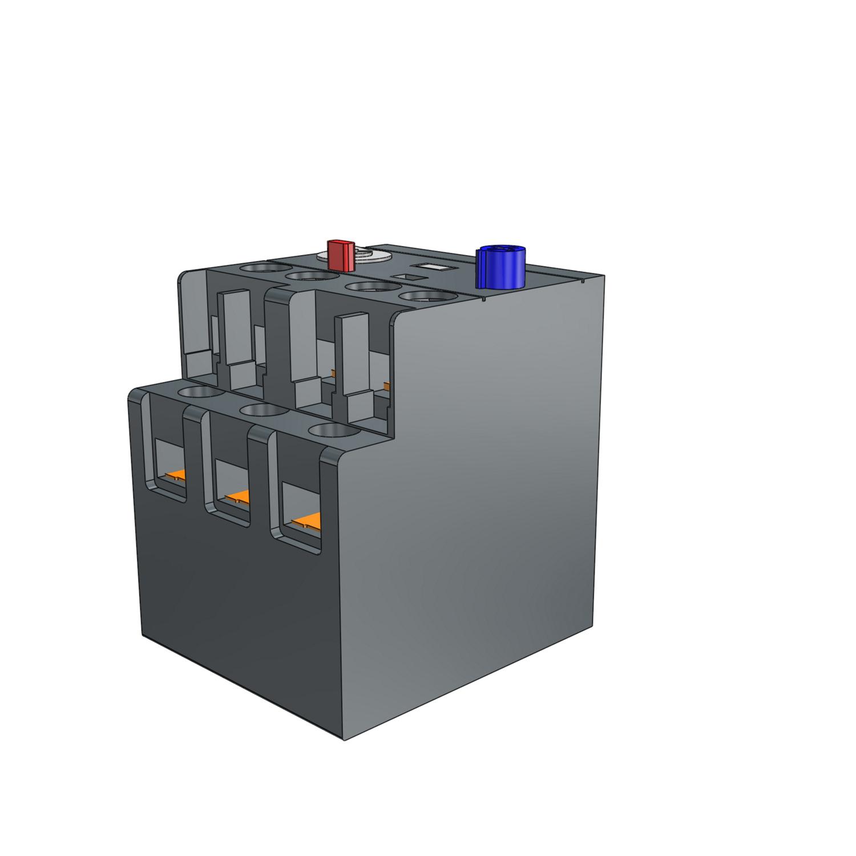 ABB E16DU1.0 Electronic Overload Relay