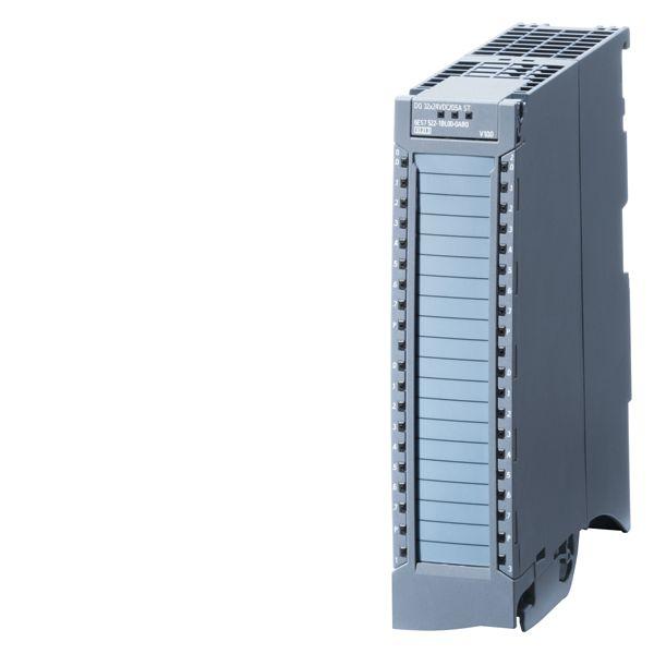 Siemens 6ES75225HF000AB0 SIMATIC PLC Digital Electronic Output Module