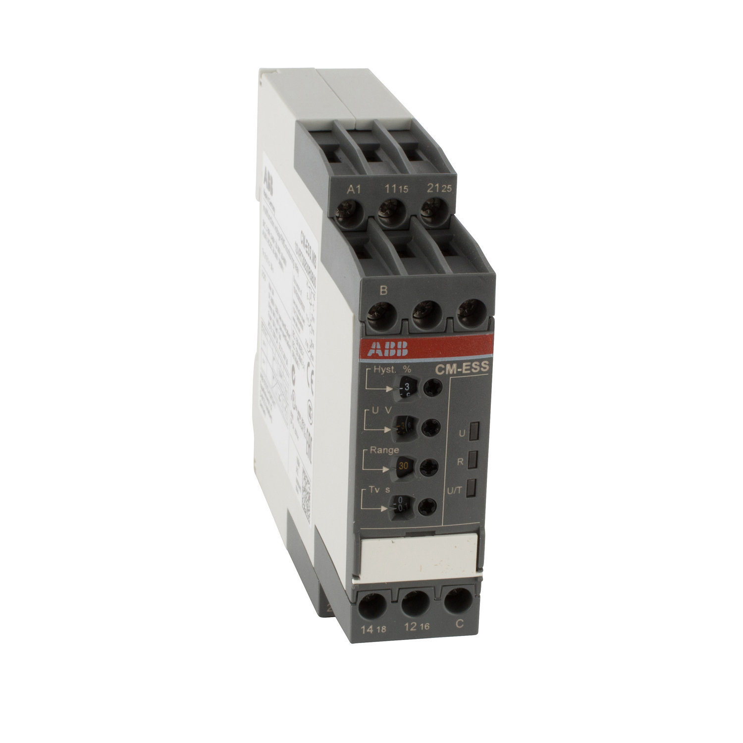ABB 1SVR730830R0500 Voltage Monitoring Relay