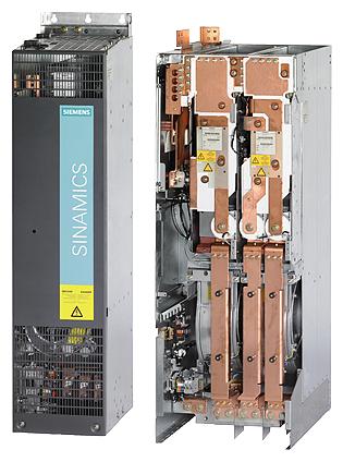 Siemens 6SL33201TE326AA3 Motor Module
