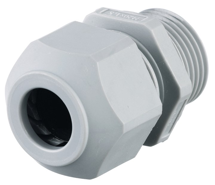 Hubbell SECM40G Cord Connector