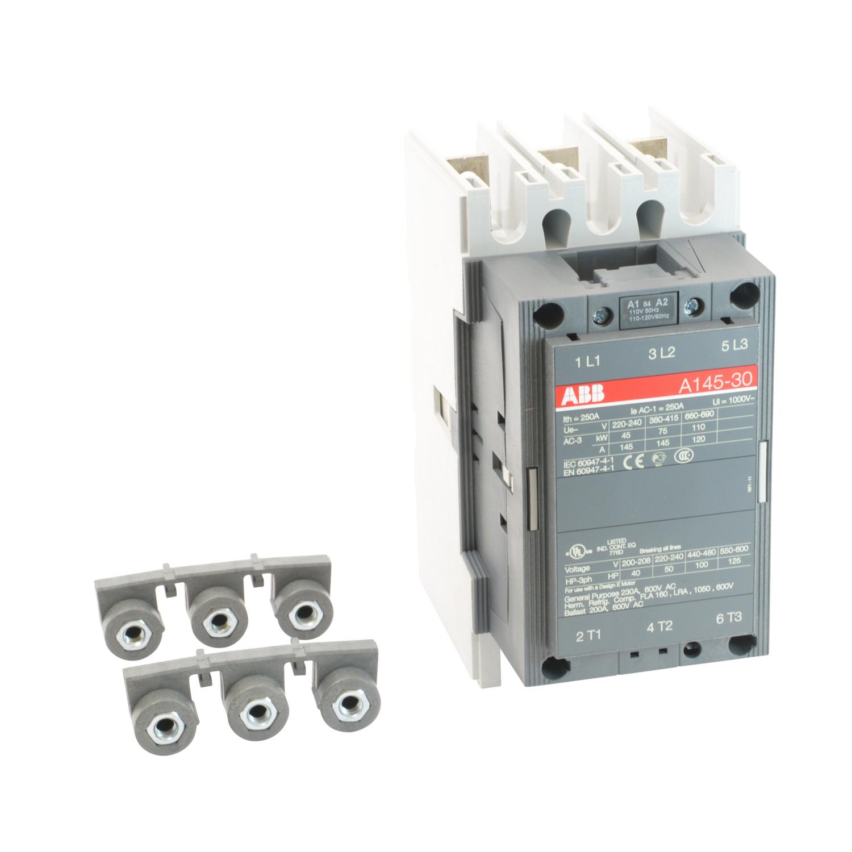 ABB A145-30-00-84 Contactor